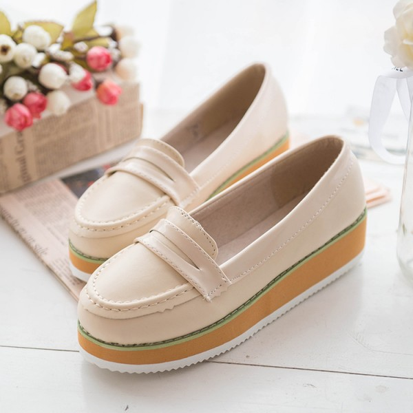 New-Beige-Loafers