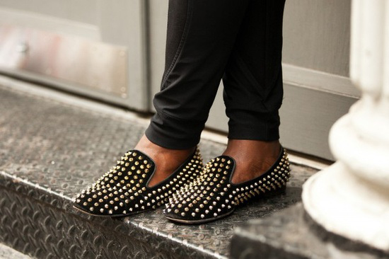 Womens-Loafers-How-To-Wear-Street-Style-Looks-12