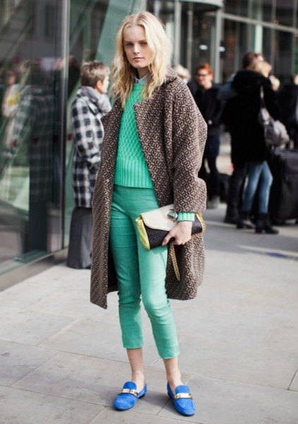 Womens-Loafers-How-To-Wear-Street-Style-Looks-14-600x854