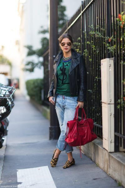 Womens-Loafers-How-To-Wear-Street-Style-Looks-16-600x900
