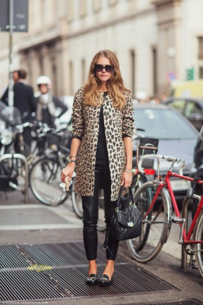 Womens-Loafers-How-To-Wear-Street-Style-Looks-4
