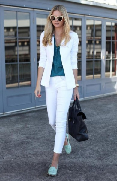 Womens-Loafers-How-To-Wear-Street-Style-Looks-6-600x923