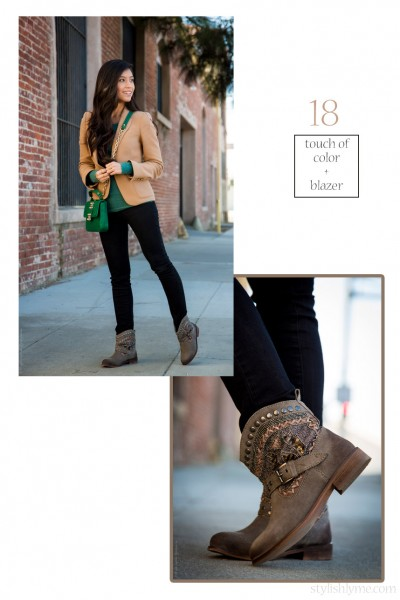 how-to-wear-embellsihed-booties-fall-outfit