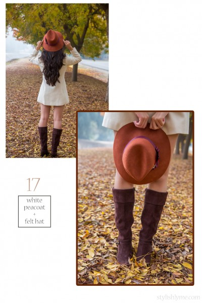how-to-wear-suede-boots-fall-outfit