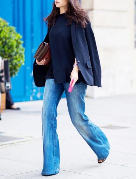 jeanshoes