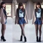 7 способов носить сапоги летом