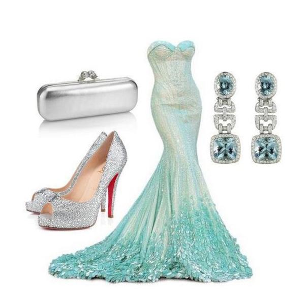 Платье туфли картинки