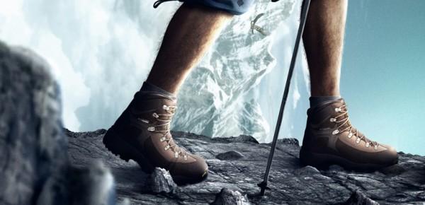 trekking-shoes