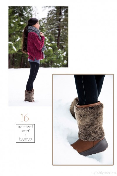 what-to-wear-with-snow-boots-outfit