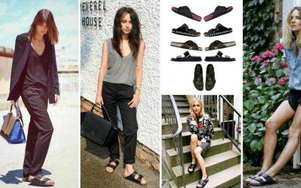 Женская-обувь
