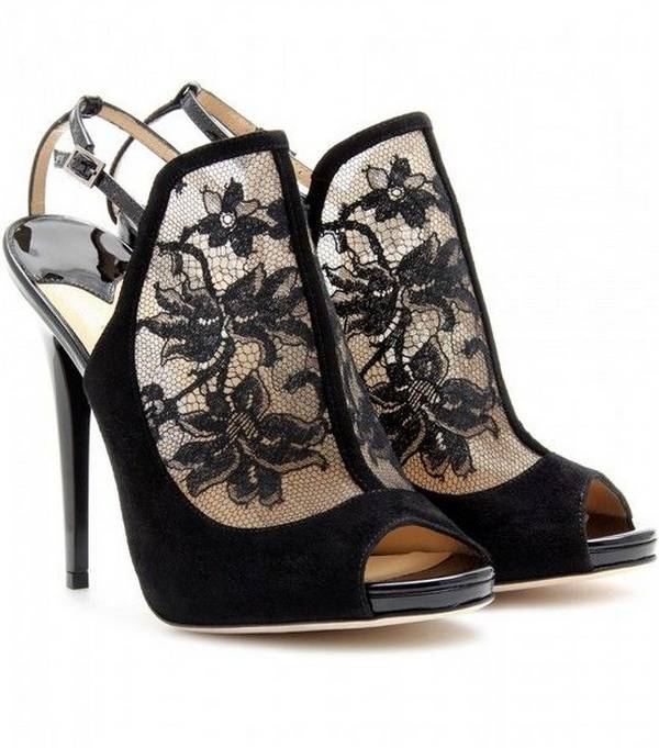 Jimmy-Choo-Maylen-Lace-And-Suede-Stiletto-Pumps
