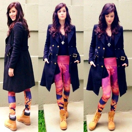 printed-leggings-and-timberland-boots